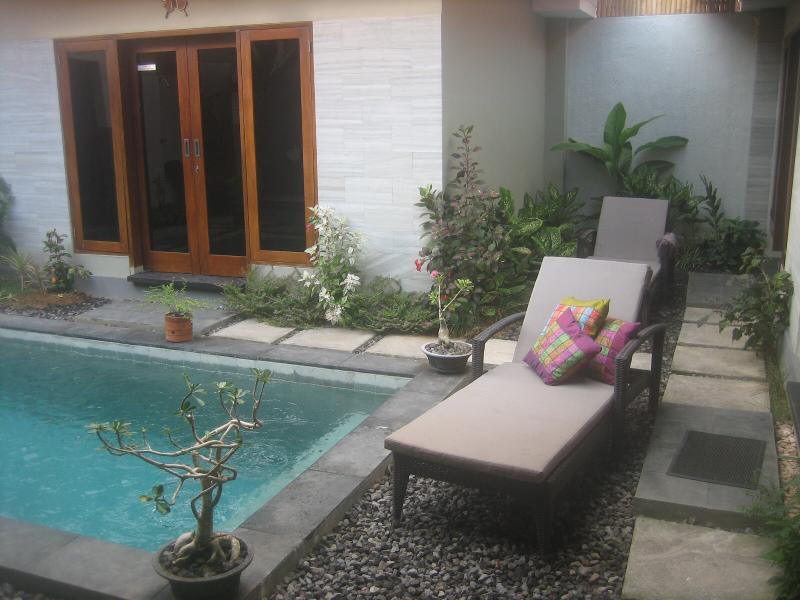 Villa Mardi Seminyak Bali (40 per night per person - Image 1 - Seminyak - rentals