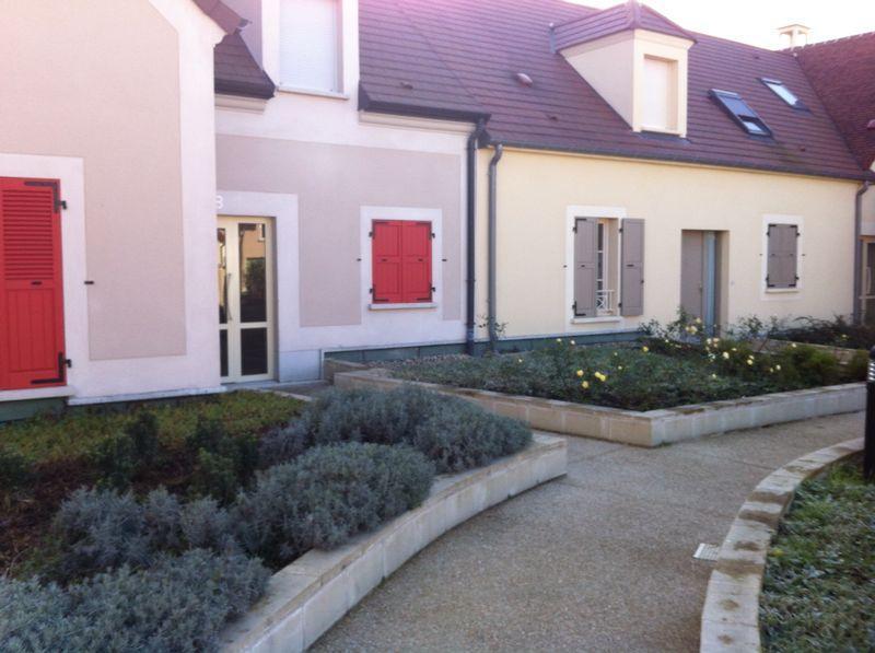 Beautifull Studio loft flat Next to Disneyland Paris - Image 1 - Chessy - rentals