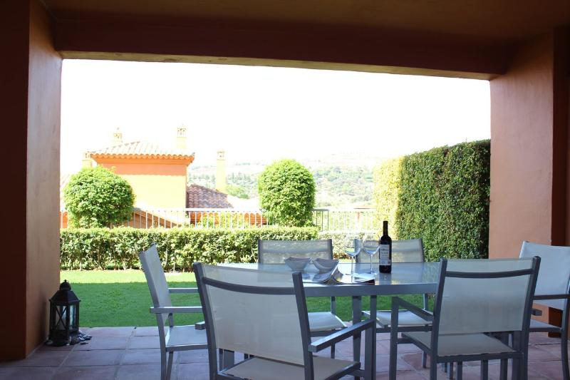 Apartment in Benahavis 1466 - Image 1 - Benahavis - rentals