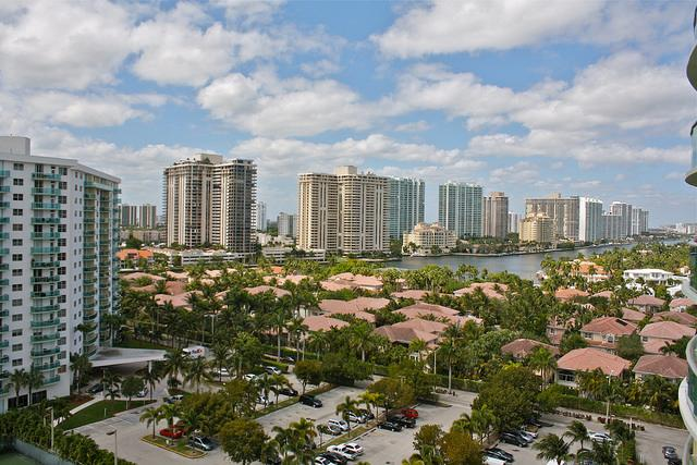O. Reserve (2BR + Den 2BA),  Just steps away from the Beach! - Image 1 - Miami Beach - rentals