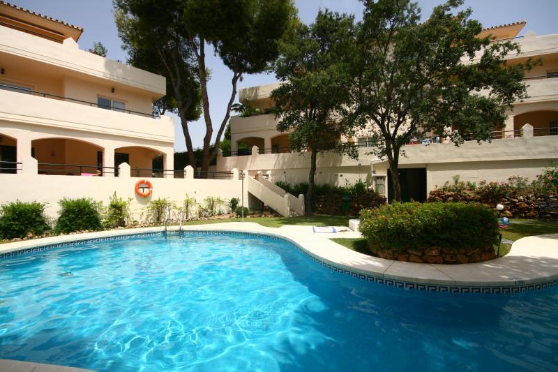 Cabopino apartment - 313 - Image 1 - Marbella - rentals
