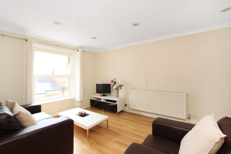 PERFECT 2 bed apartment *LONDON* Zone 1 - Image 1 - London - rentals