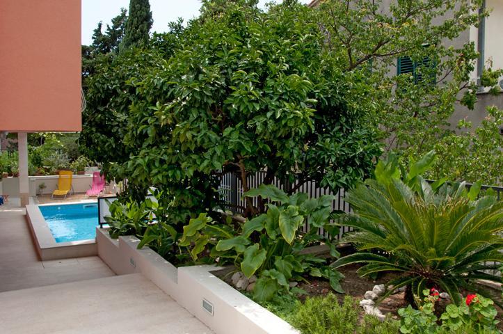 Stylish Apartment in Marjan Park - Image 1 - Split - rentals