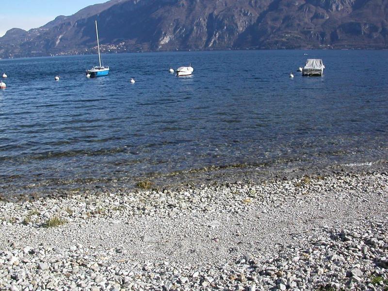 The beach - The Beach House near Bellagio - Limonta - rentals