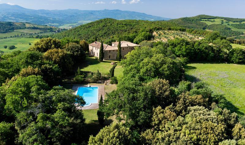 Pozzo - Image 1 - Montalcino - rentals