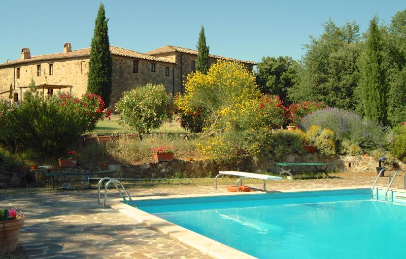Archi - Image 1 - Montalcino - rentals