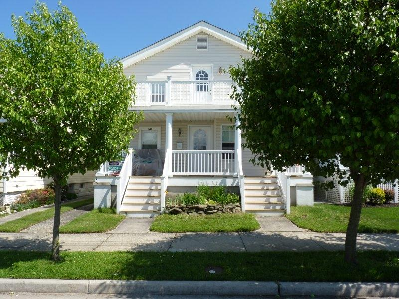 front - 1517 West Avenue 2nd Floor 14984 - Ocean City - rentals
