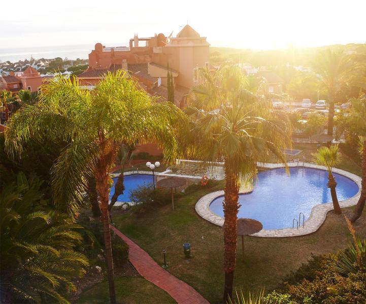 Marbella apartment - 1210 - Image 1 - Marbella - rentals