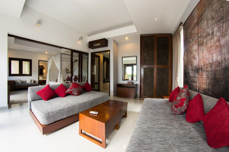 Villa Seratus luxury 1 Bedroom villa with 50m pool #2 - Image 1 - Ungasan - rentals