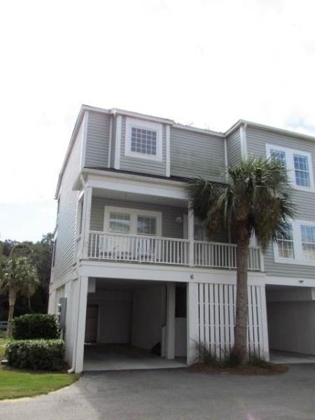 590 King Cotton Rd - King Cotton #6-Ocean Ridge - Image 1 - Edisto Beach - rentals