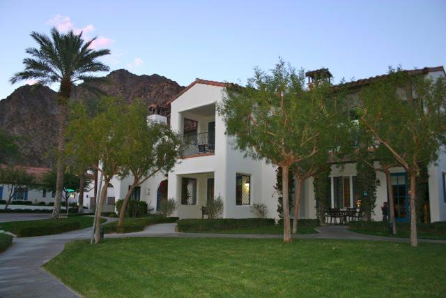 Villa Exterior - Upgraded 3BD/3BA-Near Main Pool, Garage Parking, Gourmet Kitchen & HDTV! - La Quinta - rentals
