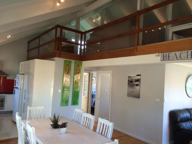Plenty of room, level 1 - Callala Beach Shack, Jervis Bay - Jervis Bay - rentals
