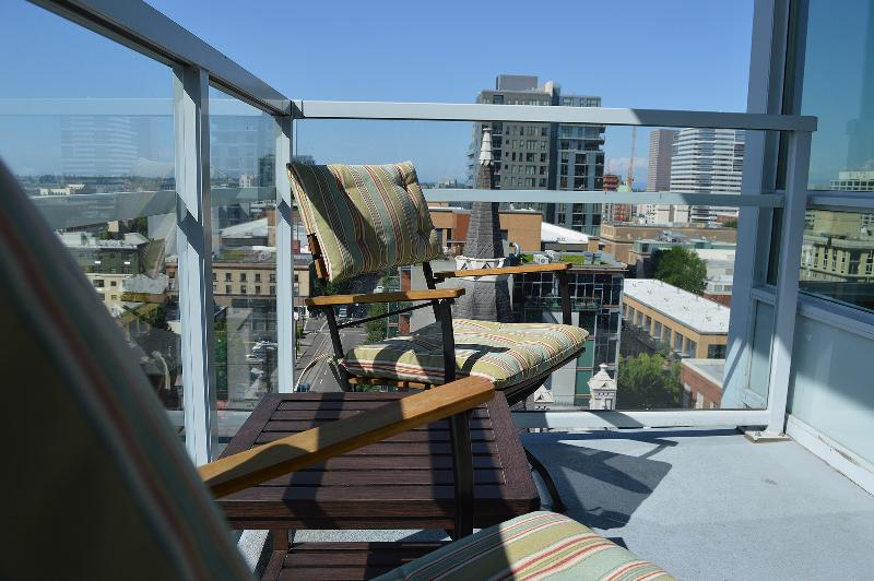 Stunning Highrise In Downtown Cultural District - Image 1 - Portland - rentals