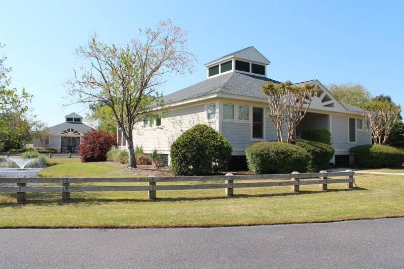 Lakeside Villa 113A - Image 1 - Pawleys Island - rentals