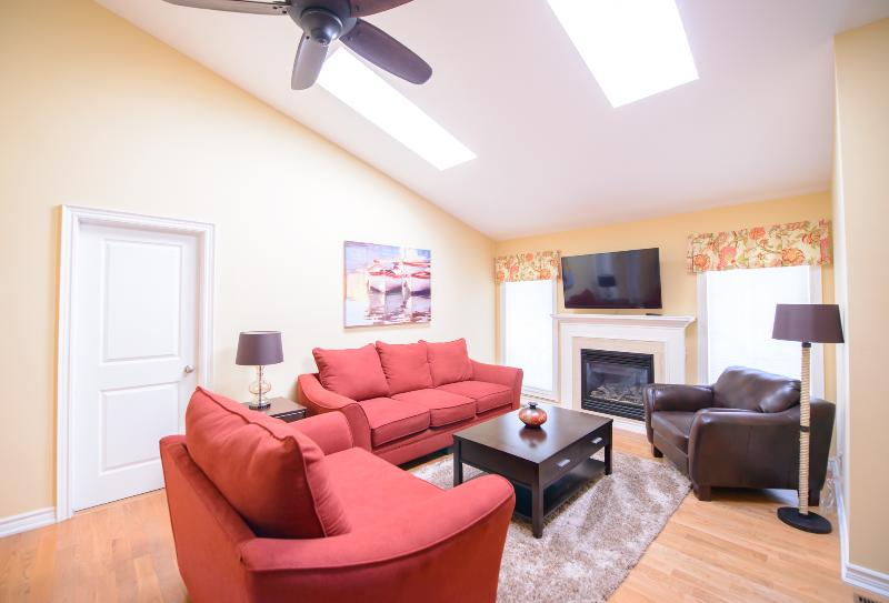 Jewel by the Beach - Image 1 - Ridgeway - rentals