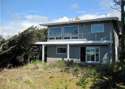 The Bunk House - Image 1 - Waldport - rentals