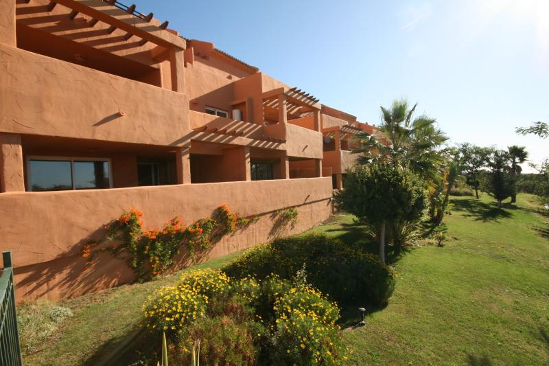 Three Bedroom Apartment 704 - Image 1 - Marbella - rentals