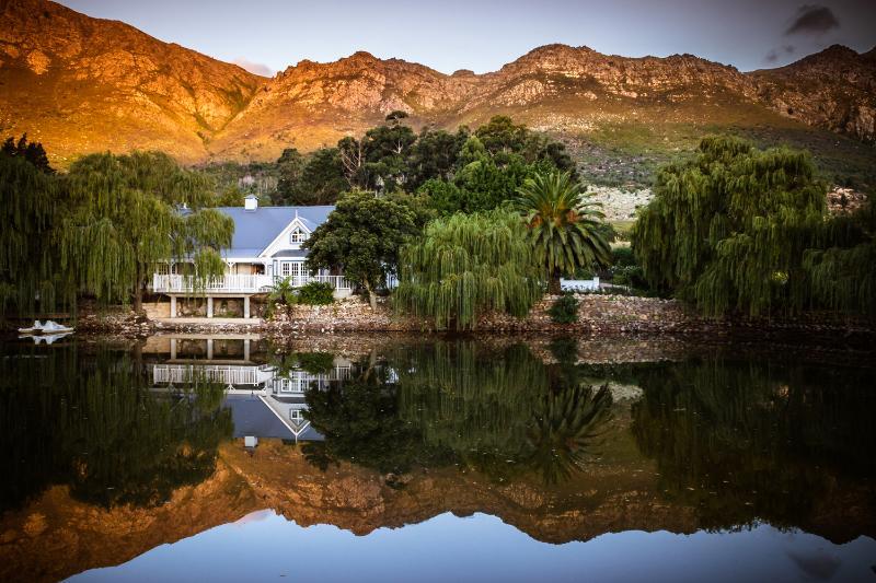 Farm Lorraine, Franschhoek, Cape Town Winelands - Image 1 - Franschhoek - rentals