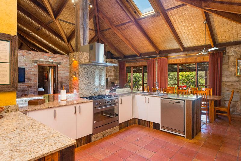 Monkey Place Country House, Hunter Valley - Image 1 - Broke - rentals