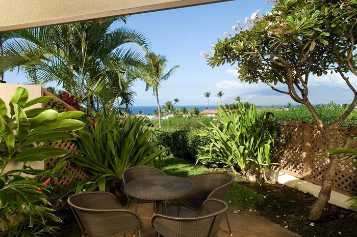 Maui Kamaole 1 Bedroom Ocean View J121 - Maui Kamaole 1 Bedroom Ocean View J121 - Kihei - rentals