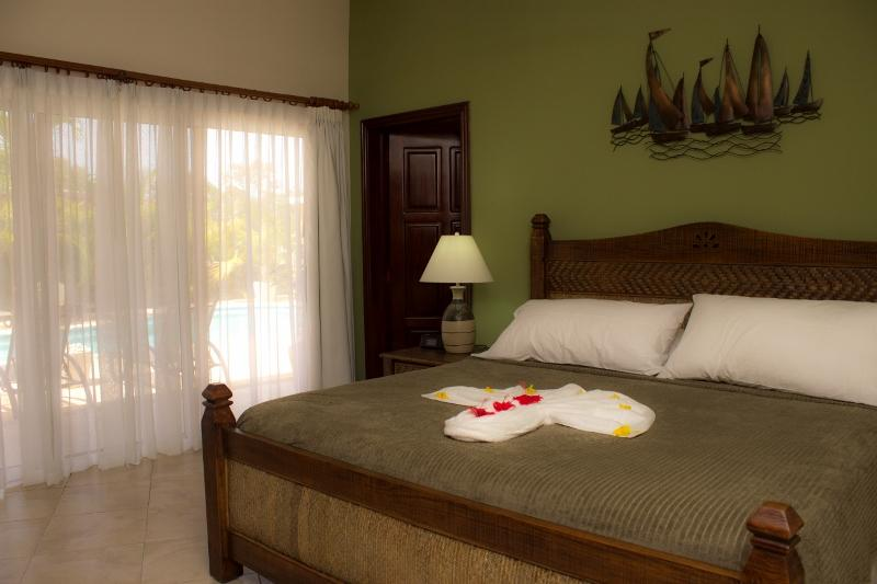Imagine, a hassle free luxury vacation worthy of a president. Your group will - Image 1 - Cabarete - rentals