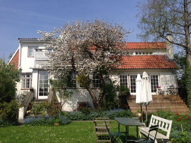 Sumatravej Apartment - Romantic and modernized Copenhagen villa on Amager - Copenhagen - rentals