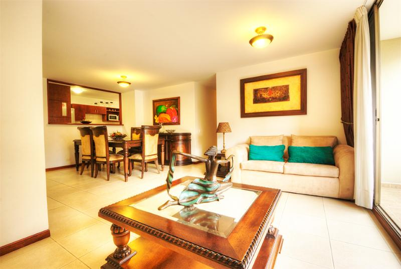 Family Home with Gardens and Pool - Image 1 - Medellin - rentals