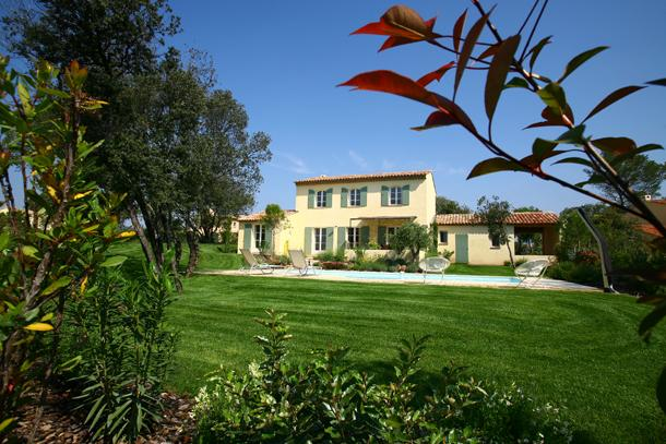4 bedroom Villa in La Motte, Provence, France : ref 1718851 - Image 1 - La Motte - rentals
