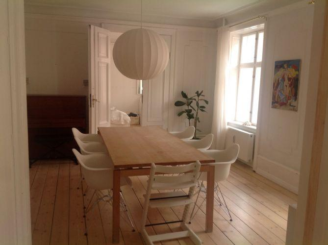 Frederiksberg Bredegade Apartment - Nice Copenhagen apartment near shopping center - Copenhagen - rentals