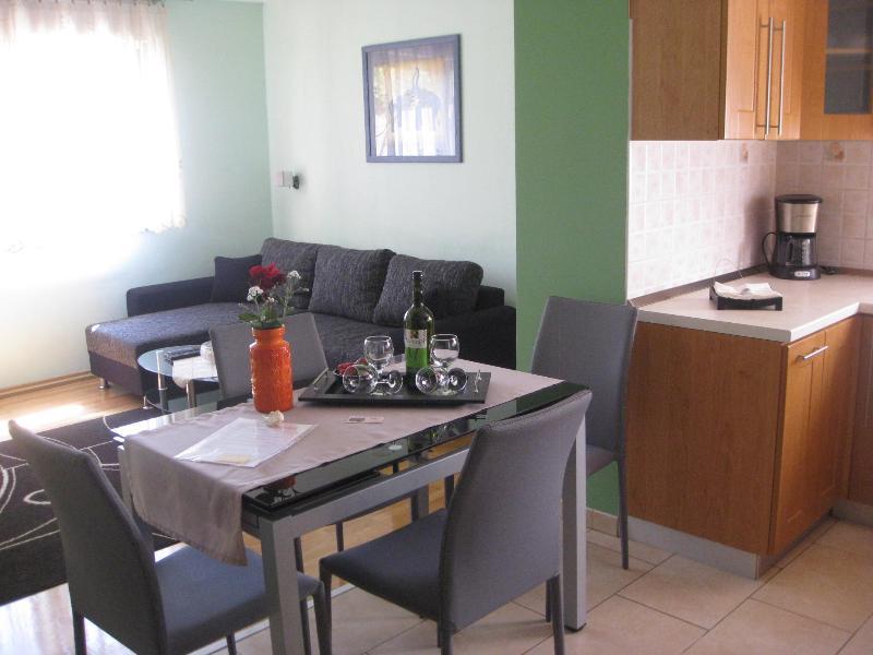 New apartment near the centar, Pula - Image 1 - Pula - rentals