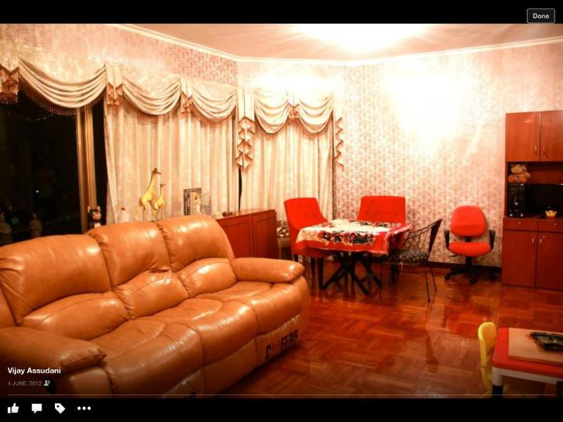 Living Room - Awesome Spacious Luxury Apartment! - Hong Kong - rentals