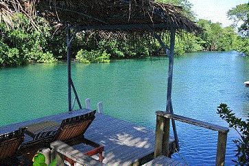 The pontoon - The kingfisher a room with a view.... - Savusavu - rentals