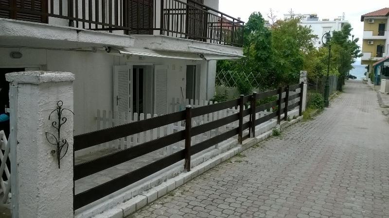 Halkidiki Pefkohori Apartments - Image 1 - Pefkohori - rentals