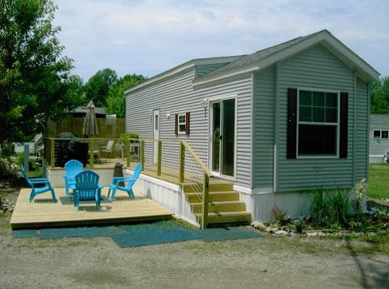 Unit #14 - Sawyer, MI - Warren Dunes - Sawyer - rentals