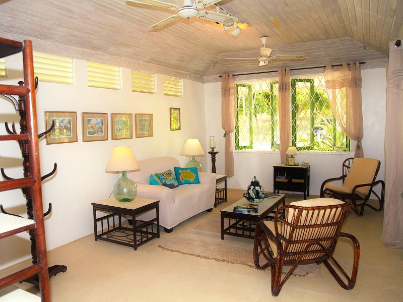 The Green Villa at Mullins - Image 1 - Saint Philip - rentals