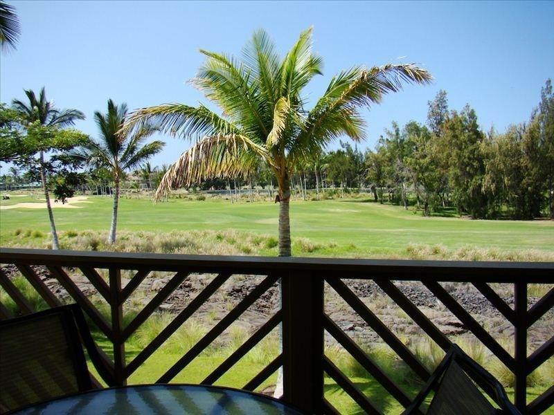View from Lani - Waikoloa Beach Villas on Golf Course - Waikoloa - rentals