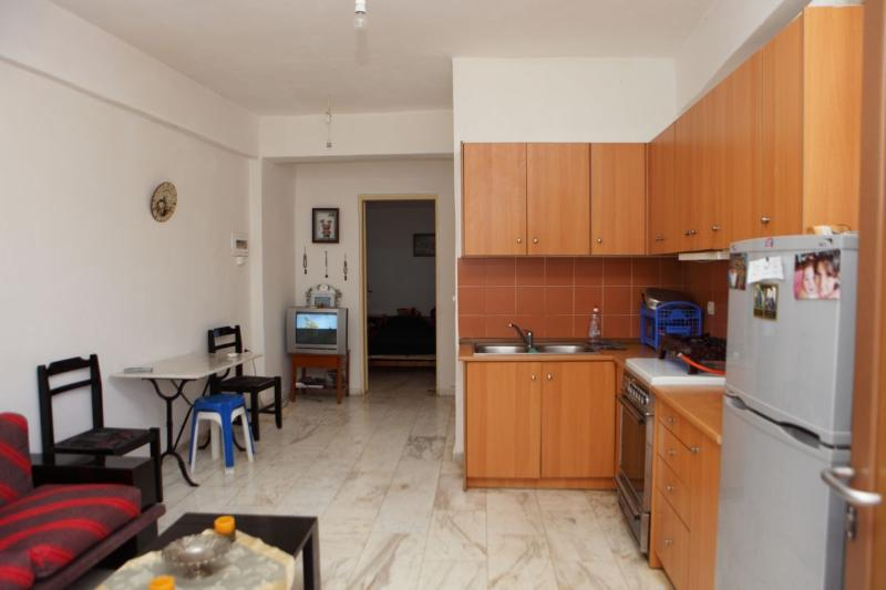 Andys apartments Rethymnon - 2 person studio - Image 1 - Atsipópoulon - rentals