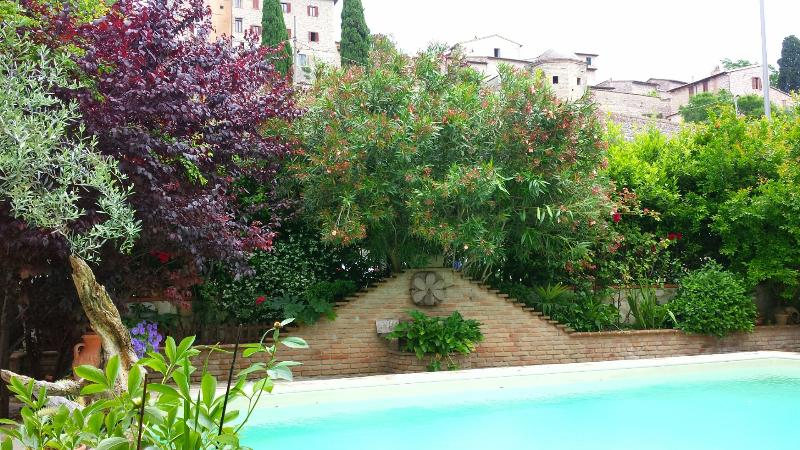 home - Bed & Breakfast Villamena - Spello - rentals