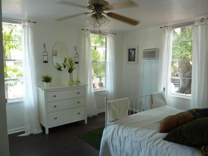 Bedroom 1 - Apartment Sanibel in Fort Myers - Fort Myers - rentals