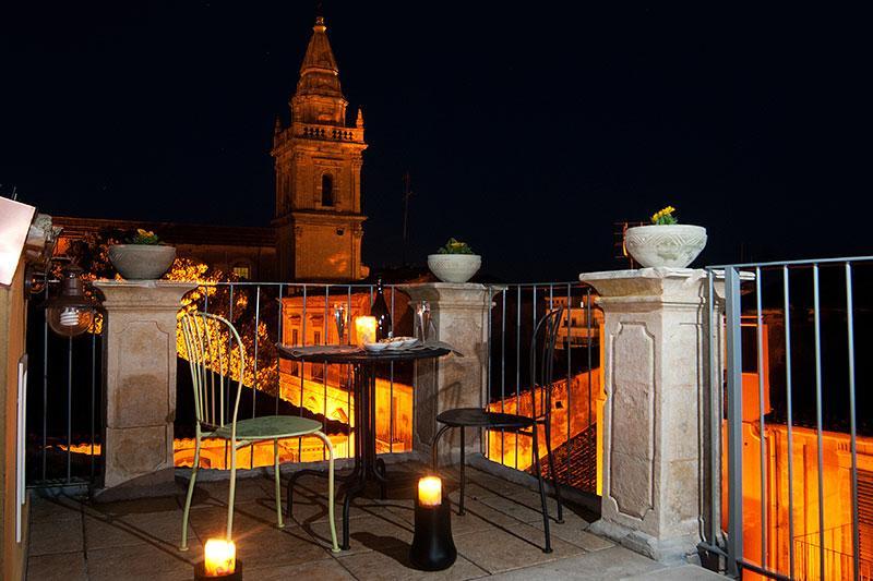 Terrazzo - Casa Vacanza bb San Giovanni Ragusa - Ragusa - rentals
