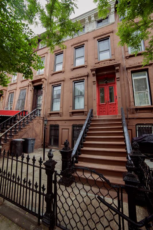 Stay at Chez Lafayette - Large Groups welcome - Image 1 - Brooklyn - rentals