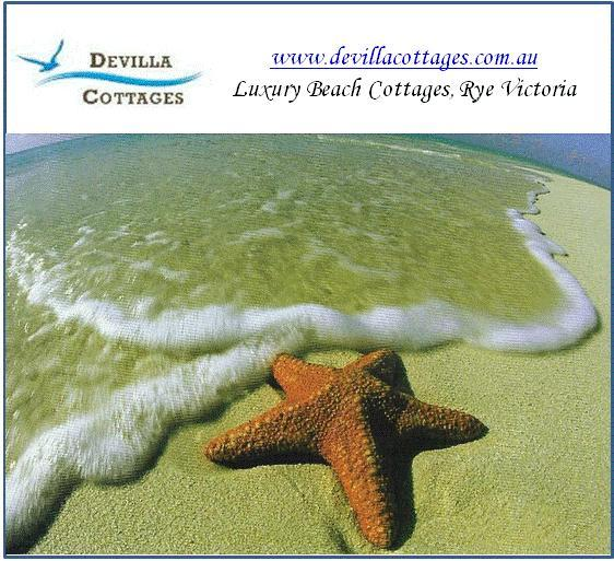Welcome - Luxury Beach Cottages Rye Mornington Peninsula - Rye - rentals