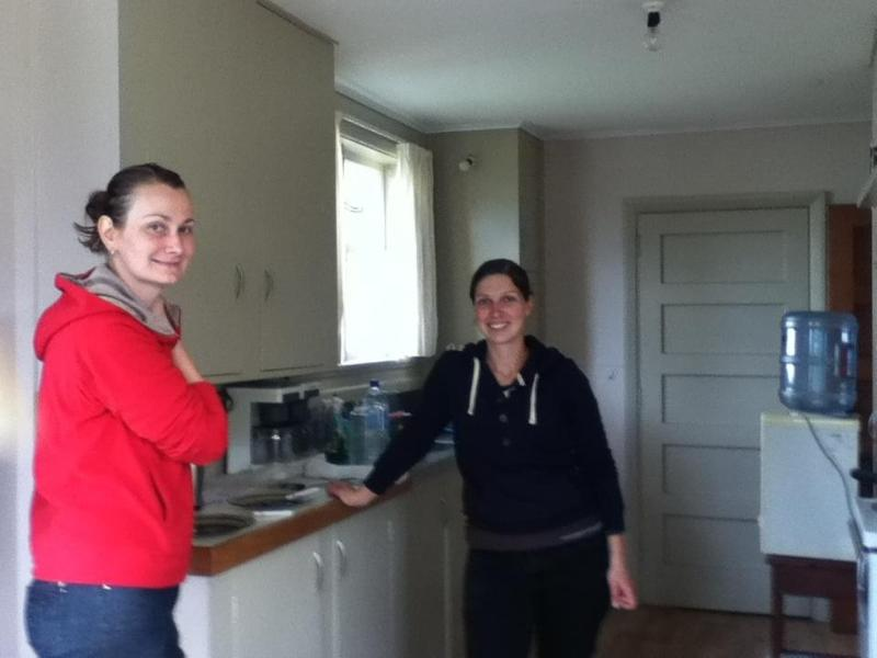 previous travelers - Family And Friends Accommodation - Kaikoura - rentals