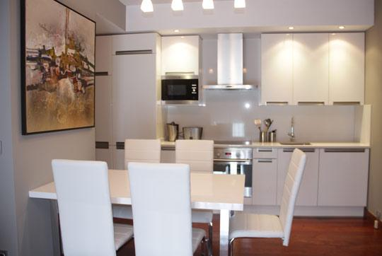 San Marcial 28 - Atico Urgull - 2 Bedroom Apartment - Image 1 - San Sebastian - Donostia - rentals