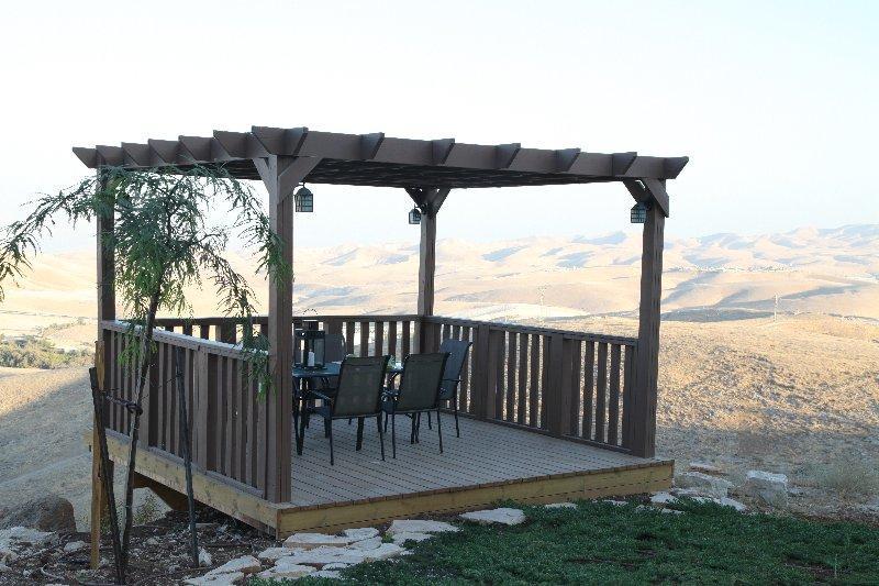Tal in the Judean Desert - Image 1 - Jerusalem - rentals