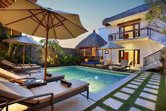 Coconuts Villa Balangan Bali - Image 1 - Jimbaran - rentals