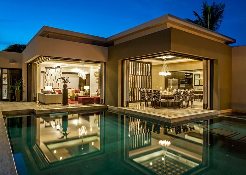 Villa Renata - Image 1 - Cabo San Lucas - rentals