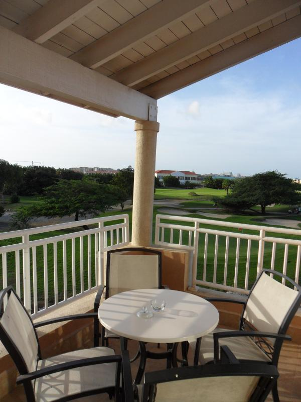 Corner View - Aruba Beach Resort – Amazing 1 Bed Condo - Aruba - rentals