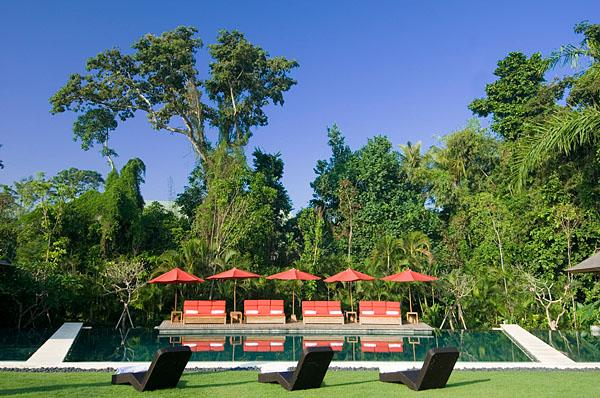 The Beji - Image 1 - Bali - rentals