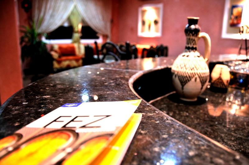Luxurious Riad Appart in Fez Morocco - Image 1 - Fes - rentals
